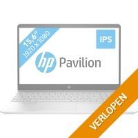 HP Pavilion 15-ck093nd laptop
