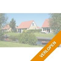 Villavakantiepark IJsselhof in West-Friesland