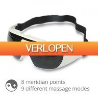 Priceattack.nl 2: Oogmassage apparaat
