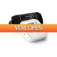 Priceattack.nl: Bovenarm bloeddrukmeter met LCD
