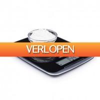 BodyenFitshop.nl: Keukenweegschaal