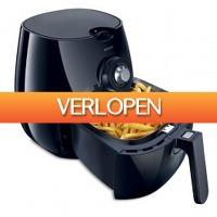 BodyenFitshop.nl: Viva Collection AirFryer HD 9220/20
