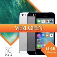 Euroknaller.nl: Apple iPhone 5S refurbished