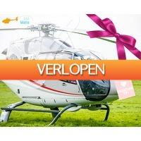 1DayFly Lifestyle: Valentijnstip: verras je geliefde met een helikoptervlucht