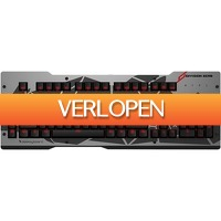 Alternate.nl: Das Keyboard Division Zero X40 Pro Gaming