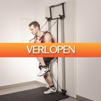 Befit2day.nl: Tower 2000