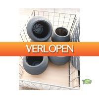Warentuin.nl: OA DO bloempot