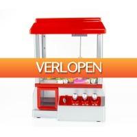 HelloSpecial.com: Veiling: snoep grijpmachine