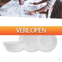 Wilpe.com - Home & Living: 18-delige Excellent Houseware serviesset