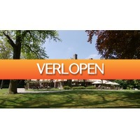 Hoteldeal.nl 1: 3 dagen op monumentaal landgoed Den Bosch