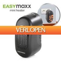 Euro2deal.nl: EasyMaxx Miniheater