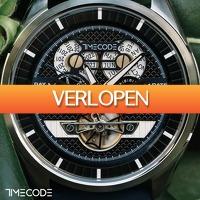 Watch2Day.nl 2: Timecode Gravity 1687 Automatics