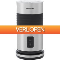 Alternate.nl: Inventum MK460 melkopschuimer