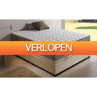 Groupon 2: Matras Graphene Deluxe