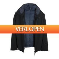 Plutosport offer: Tenson Cadogan jacket