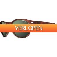 Coolblue.nl 1: Julbo Valparaiso Matt Tortoiseshell zonnebril