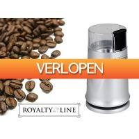 DealDonkey.com 3: Royalty Line koffiemolen