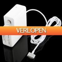 Priceattack.nl: Lader voor MagSafe II MacBook
