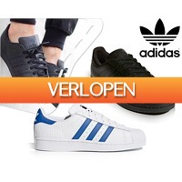 1DayFly: Adidas Superstar sneakers
