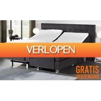 Euro2deal.nl: Luxe elektrische boxspring 2.0