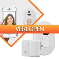 Euroknaller.nl: WiFi camera deurbel