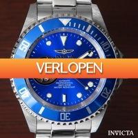 Watch2Day.nl 2: Invicta Pro Diver  horloge