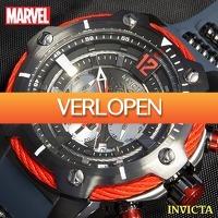 Watch2Day.nl 2: Invicta Marvel XXL Chronographs
