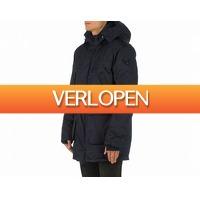 Avantisport.nl: Airforce 2 Tone Artic Cold Parka winterjas