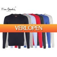 Voordeelvanger.nl 2: Pierre Cardin pullovers