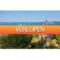 Hoteldeal.nl 1: 2, 3 of 4 dagen nabij Bonn aan de Rijn