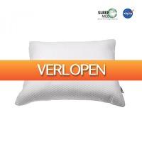 Koopjedeal.nl 2: Hoofdkussen van SleepMed