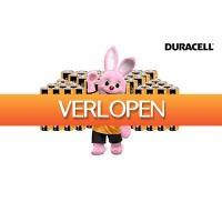Marktplaats Aanbieding 3: 72 x Duracell Industrial batterijen