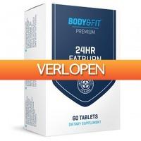 BodyenFitshop.nl: 24HR Fatburn