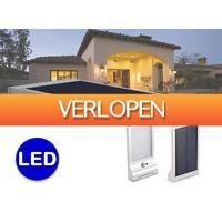 DealDonkey.com 3: Ultraplatte LED Solar buitenverlichting