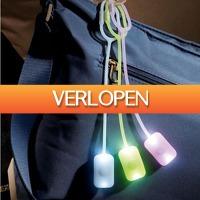 Multismart.nl: Bag light