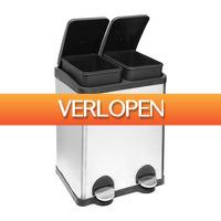 Xenos.nl: Pedaalemmer duo-bin
