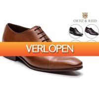 iBOOD Sports & Fashion: Ortiz & Reed herenschoenen