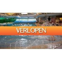 ActieVandeDag.nl 2: Roompot Weerterbergen