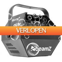 MaxiAxi.com: BeamZ bellenblaasmachine B500