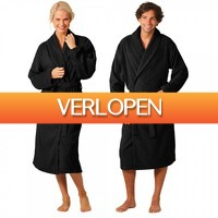 HelloSpecial.com: Veiling: Luxe Twentse damast badjas