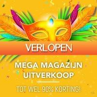 Wilpe.com - Outdoor: Mega outdoor uitverkoop
