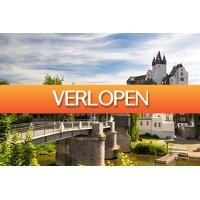 Hoteldeal.nl 1: 4 dagen halfpension nabij Koblenz