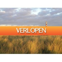 Hoteldeal.nl 2: 3 dagen genieten op Ameland