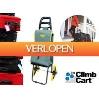 DealDonkey.com 2: Climb Cart boodschappenkar