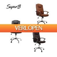 Dealwizard.nl: Bureaustoel SuperB