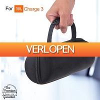 Gadgetsgift.nl: JBL Charge 3/Pulse 2 beschermhoes
