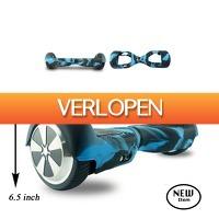 Multismart.nl: Hoverboard beschermhoes