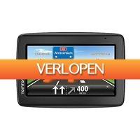 Wehkamp Dagdeal: TomTom Start 20 M Europa LTM autonavigatie