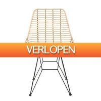 Xenos.nl: Eetkamerstoel Java