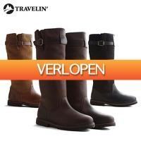 Elkedagietsleuks Ladies: Travelin lady boots